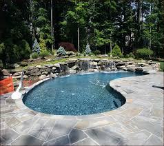 Backyard Pool Landscape Ideas Pool Landscaping Ideas Swimming Pool Landscaping Pool Landscaping