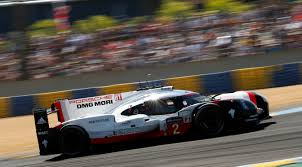 hybrid sports cars was the 24 hour le mans endurance race too tough on hybrid tech