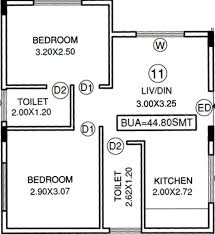 100 600 square feet apartment 5 apartment designs under 500