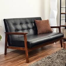 canapé muji de style japonais canapé mains courantes en bois muji canapé petit