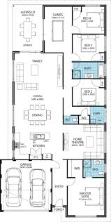 Atrium Ranch Floor Plans 141 Best Ranch Images On Pinterest Dream House Plans House