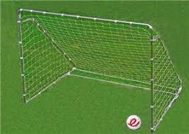 Soccer Net For Backyard by Epic 4x8 Kids Backyard Portable Soccer Goals Ea Soccer