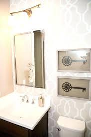 small bathroom wallpaper ideas bathroom wallpaper ideas simpletask