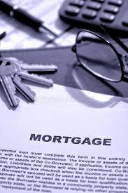 bureau des hypoth鑷ue document d hypothèque d immeubles sur le bureau d immobilier