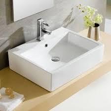 small rectangular vessel sink fine fixtures white vitreous china irregular vessel sink vessel