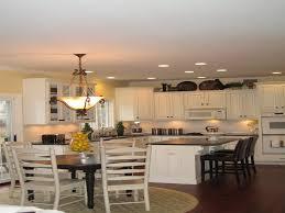 Lighting Idea For Kitchen Kitchen Table Lighting Ideas Kitchen Tables Design