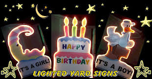 signsational nj yard card sign rentals and more