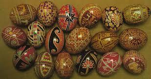 ukrainian easter egg easter egg