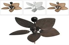 small outdoor ceiling fans gulf coast 42 bombay tropical ceiling fan antique bronze the