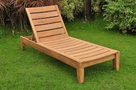 Good Quality Teak Product Amazon Com New Grade A Teak Multi Position Sun Chaise Lounger