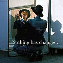 everything has changed testo nothing has changed