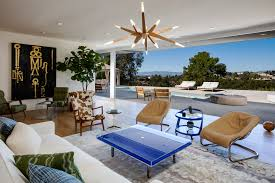 Brady Home Furniture by Beverly Hills Beauty Once Owned By U0027brady Bunch U0027 Producer Asks 12