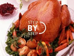 roast turkey recipe how to roast a turkey turkey recipe
