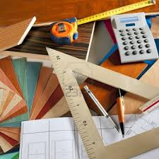 interior decorating tools home design