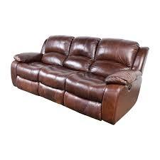 raymour and flanigan power recliner sofa furniture home second hand raymour flanigan artemis ii microfiber