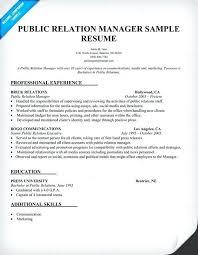 relations resume template media relations specialist resume krida info