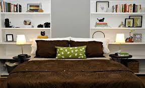 bedroom wall shelves design bedroom shelving ideas on the for