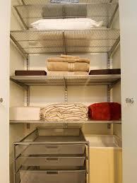 inspiring bathroom linen closet ideas with bathroom linen closet