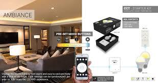 ledmo intelligent lighting systems