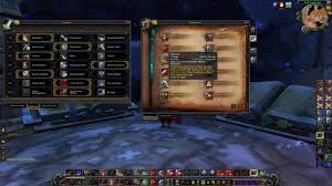 Bajheera Legion Arms Warrior Talent Guide Pve Pvp Legion Patch 7 2 5 Arms Warrior Best Pvp Talent Builds Guide For