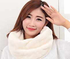 online get cheap men faux fur scarf aliexpress com alibaba group