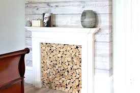how to build a wood fireplace surround building a custom electric