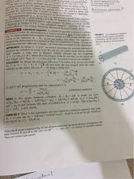 What Is In Law Unit by Electrostatics Gauss Law Use In An Example Question Physics