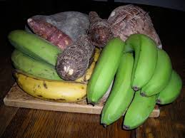 Green Root Vegetables - root vegetables rico puerto rico