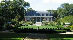 chateau style homes chateau style house in brookville newsday