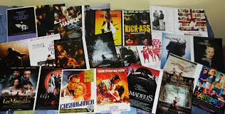film quiz poster film poster analysis web of notes