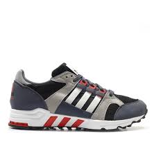 Cushion Core Adidas Equipment Eqt Running Cushion Grey Black Red Free