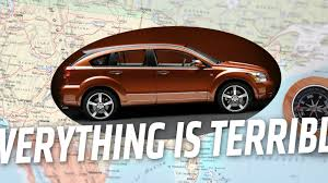 dodge caliber news videos reviews and gossip jalopnik