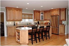 Idea For Kitchen Island Small Kitchen Layout Ideas With Island Comfy Kitchen Design