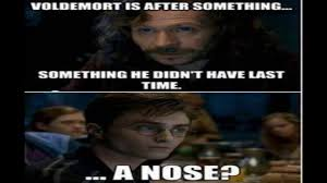 Find Funny Memes - things only harry potter fans will find funny youtube