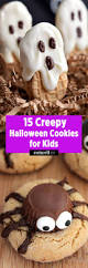 11 easy creepy cookies to amaze your kids for halloween u2014 eatwell101