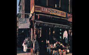 town photo albums nyc album cover locations new york dolls billy joel
