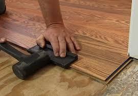 project guide installing laminate flooring at theflooringlady