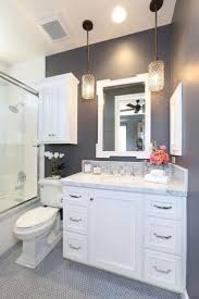 Bathroom Sink With Cabinet by 25 Best Small Guest Bathrooms Ideas On Pinterest Half Bathroom