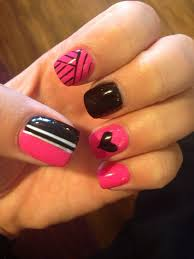 28 best love it images on pinterest make up black nail designs