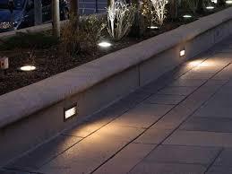Step Lights Led Outdoor Outside Step Lights Modern 8 Outdoor Step Lighting Ideas Indoor