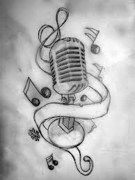 music tattoos designs cool tattoos bonbaden