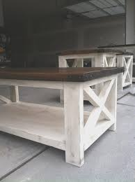 rustic x coffee table for sale coffe table rustic x coffee table ana white plansrustic plans