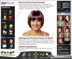 essayer coupe de cheveux en ligne coiffures virtuelles en ligne changer de coupe de cheveux