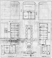 shopping mall floor plan design history of the shopping center and mall