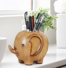 Home Office Modern Desk Accessories Design In Fun Unique Teapot by Elephant Home Decor 50 Elephant Figurines U0026 Home Accessories