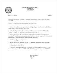 Sle Letter Of Certification Of Attendance Military Recommendation Letter Sample Sample Military Letter Of