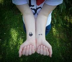 Locket Tattoo Ideas Small Heart Locket Tattoo Smalltattoo Tinytattoo