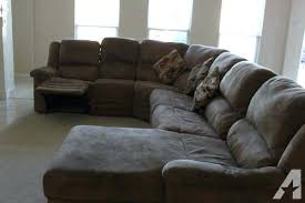Soft Sectional Sofa Magnificent Soft Leather Sectional Sofa Photos Gradfly Co