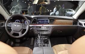 hyundai canada genesis esquire names the 2015 hyundai genesis sedan of the year
