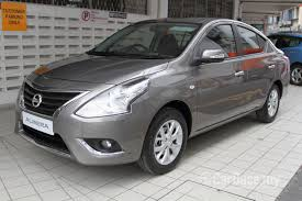 nissan almera price list nissan almera n17 facelift 2015 exterior image 18283 in